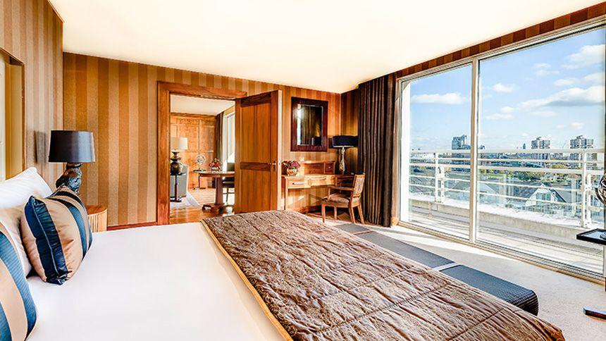 Millennium Hotels & Resorts - 20% Carers discount