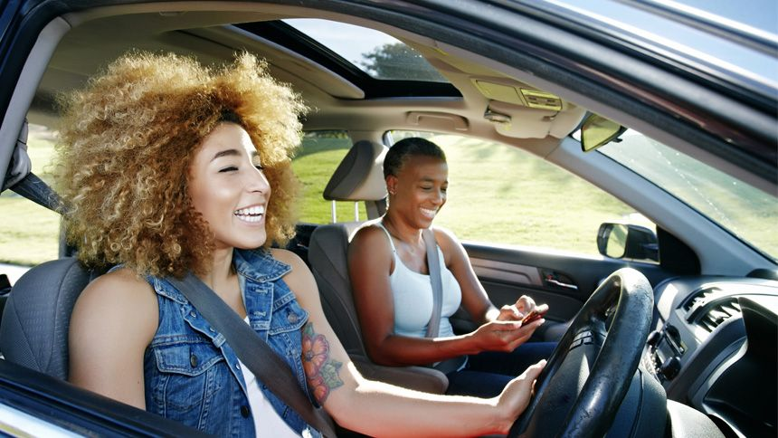 Europcar - Up to 10% Carers discount off car hire