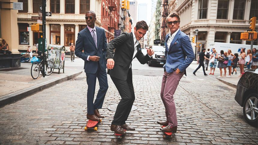 Charles Tyrwhitt Menswear. 10% off + free delivery for Carers
