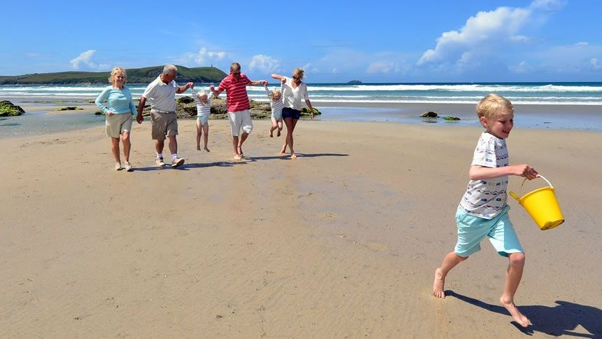 UK Family Holidays - Up to 10% Carers discount